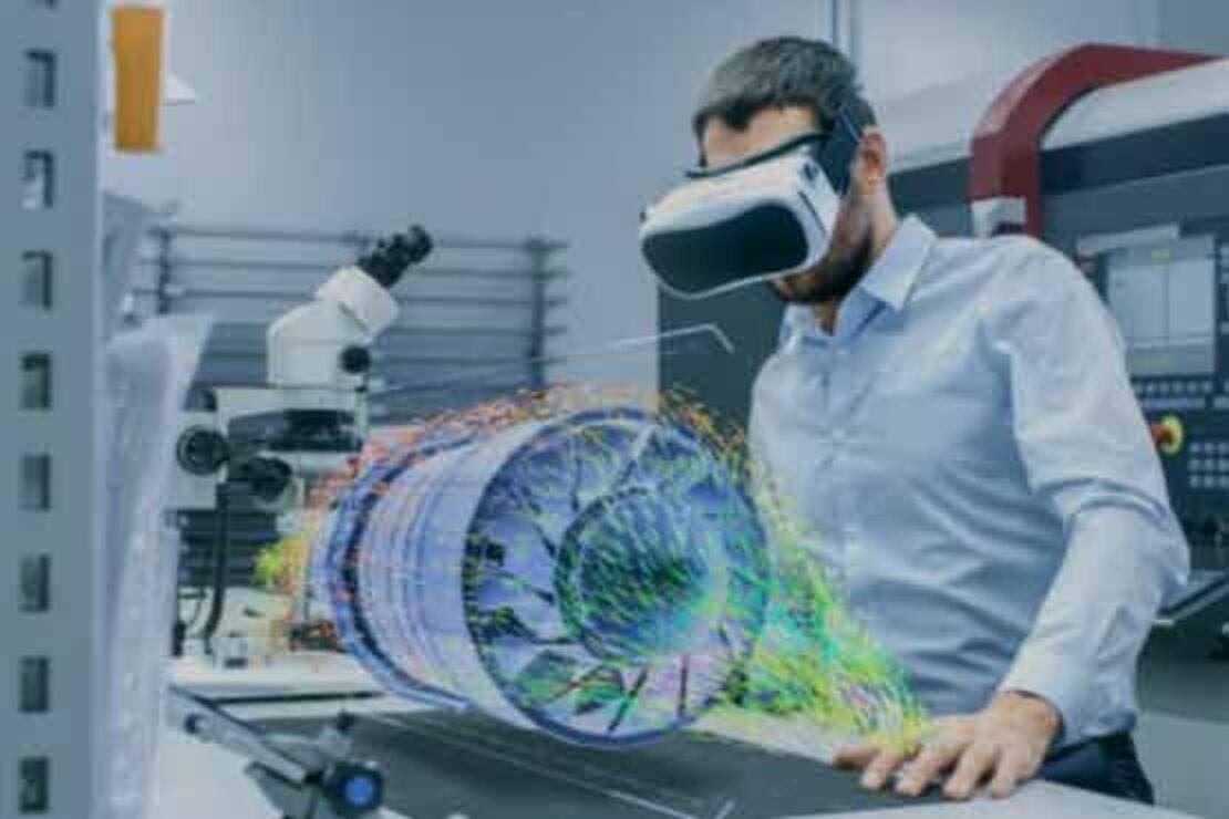 VR -auf-events